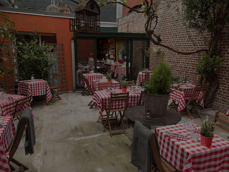 Restaurant Lille Plats du Sud-Ouest - 1