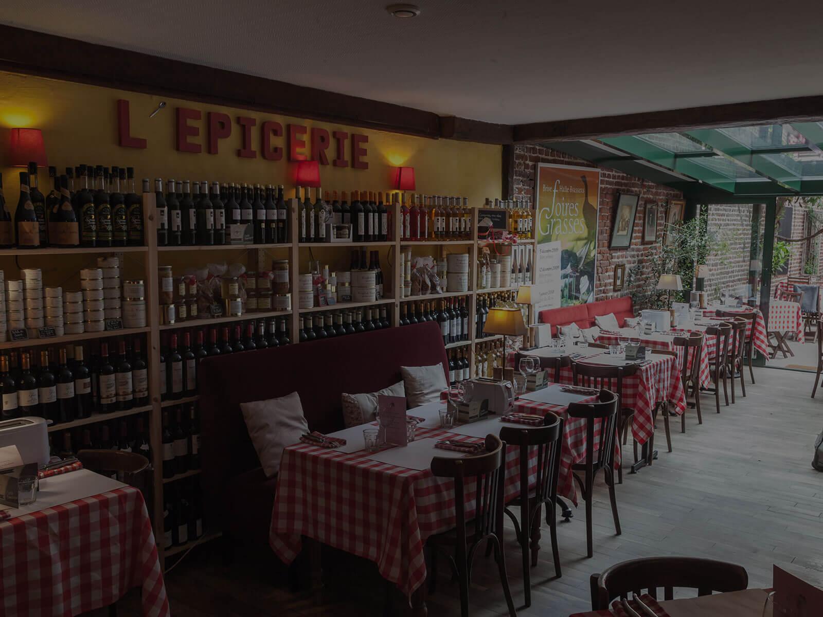 Restaurant Lille Plats du Sud-Ouest - 2