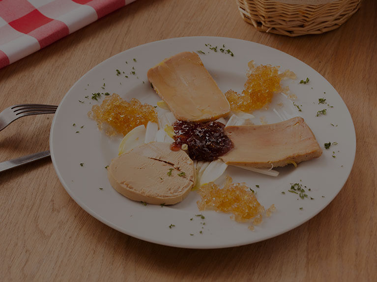 Restaurant Lille Plats du Sud-Ouest - 3