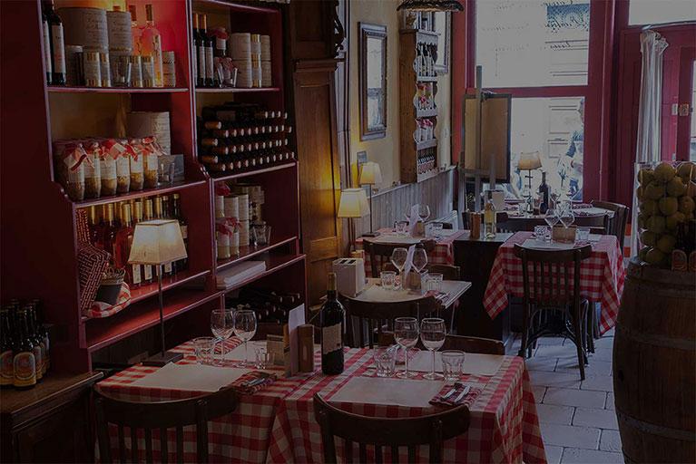 Restaurant Lille Plats du Sud-Ouest - 0